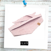 Hundehalstuch YLVI dusty rose