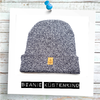 Beanie KÜSTENKIND - heather navy